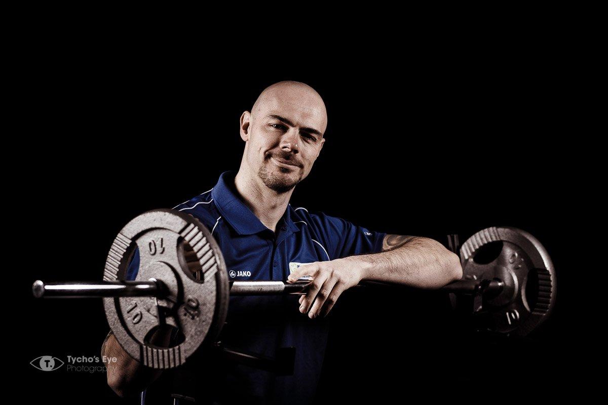 Personal Trainer Heemskerk: FitBewust Personal Coaching