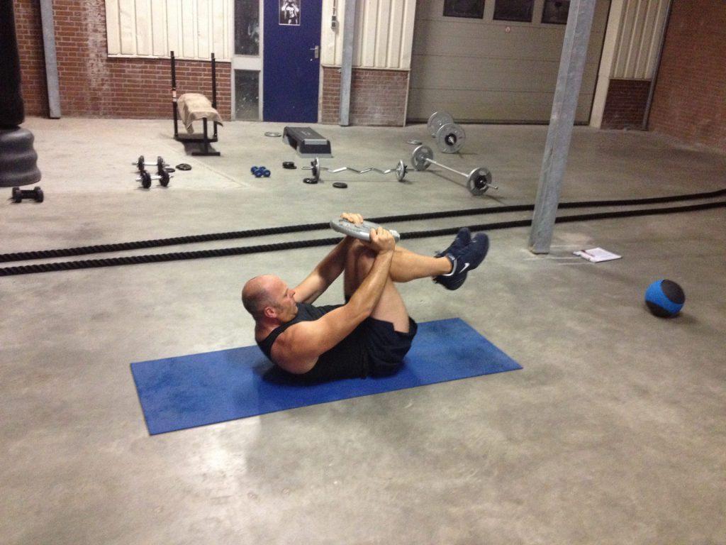 8 Oefeningen voor thuis 3