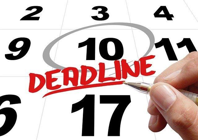 Fitness Deadline