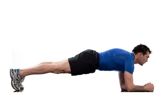 Hoover plank tips