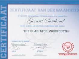 The-Gladiator-Workout-Trainer