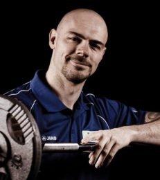 Gerard Sombroek: Personal Trainer en Healthcoach 5